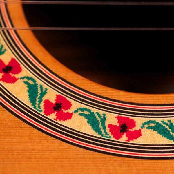 گیتار خوزه رامیرز 1ne