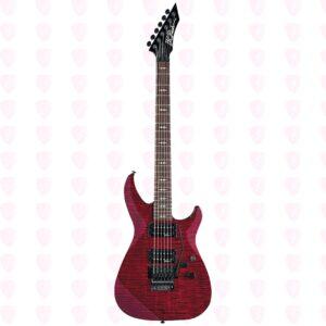 گیتار الکتریک b.c rich villain vlp