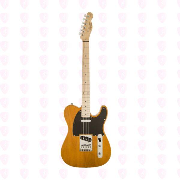 گیتار الکتریک فندر Squier Affinity Telecaster MN BTB