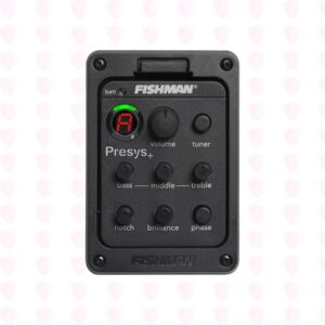 Guitar Pickup Fishman 201 presys