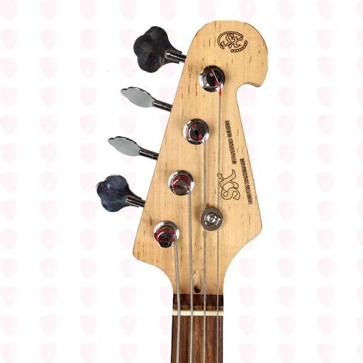Jazz bass sx 02