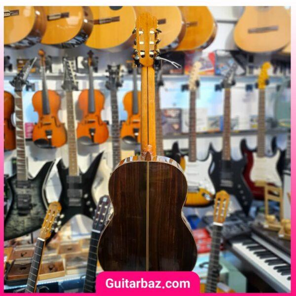 گیتار کلاسیک cordobes CG25 (کردوبز CG 25)