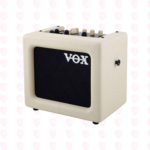 آمپلی فایر گیتار Vox MINI 3 G2 IV