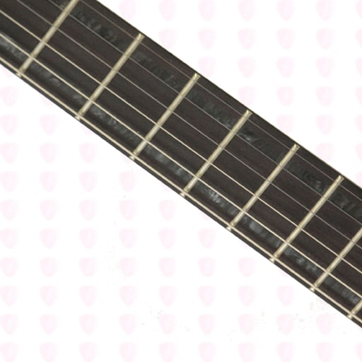 B.C. Rich Warbeast Trace Bass