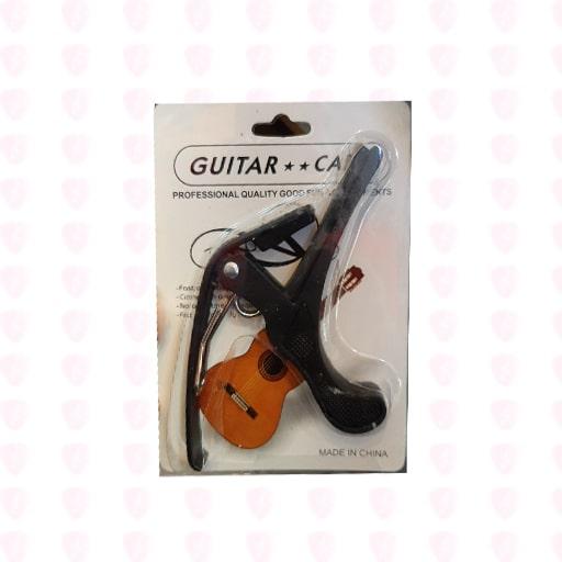 کاپو گیتار گیرهای
