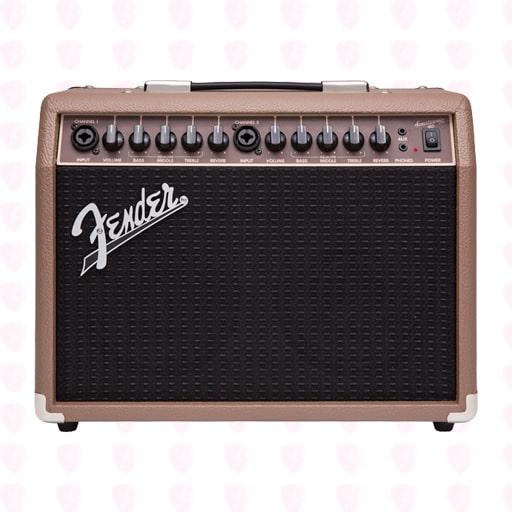 آمپلی فایر گیتار Fender Acoustasonic 40