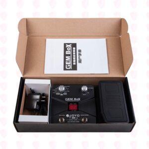 افکت JOYO مدل GEM BOX 1