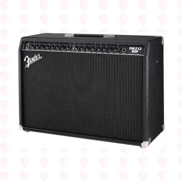 آمپلی فایر Fender مدل FM 212 DSP