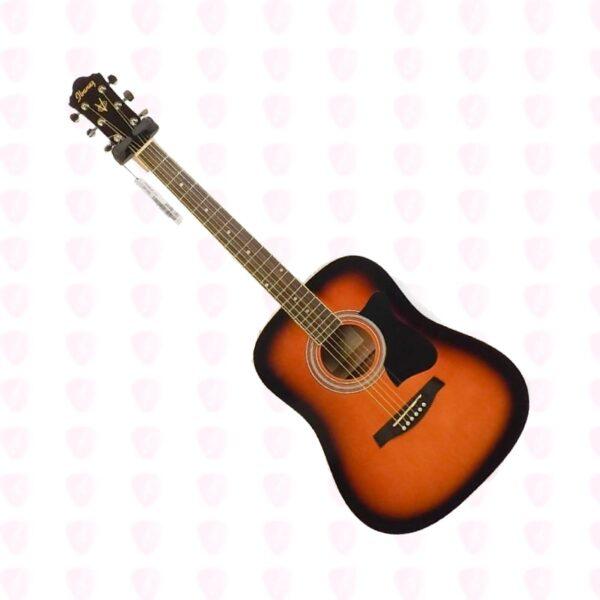 گیتار اکوستیک ایبانز v50njp