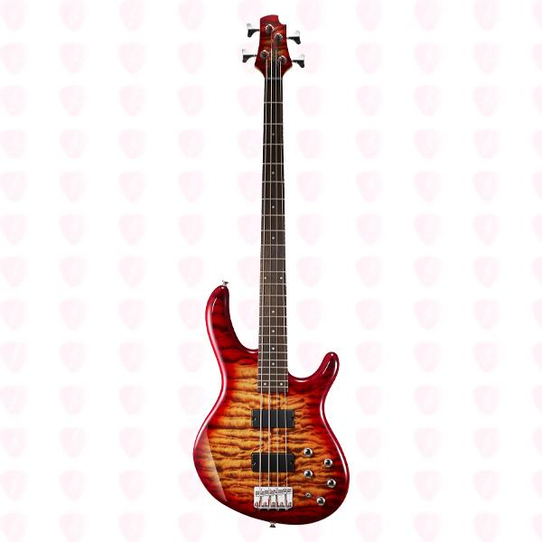 گیتار باس Cort مدل Action DLX Plus FGB