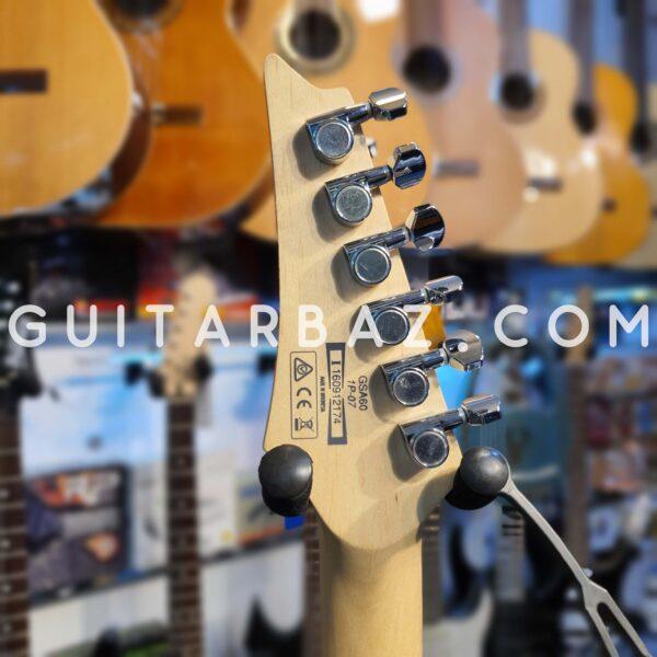 گیتار الکتریک ایبانز gsa60 - Ibanez