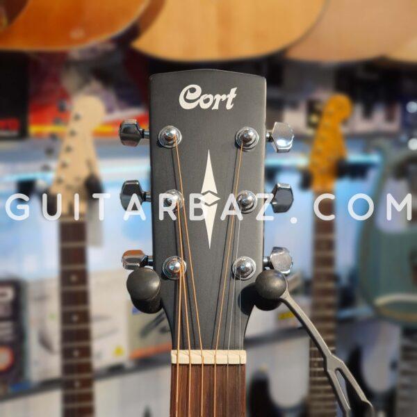گیتار اکوستیک کورت ad810bl - Cort