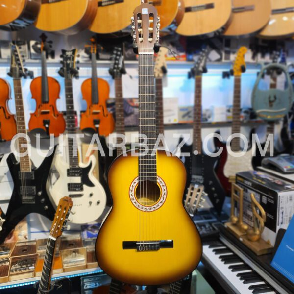 گیتار ایرانی دایموند یا الماس