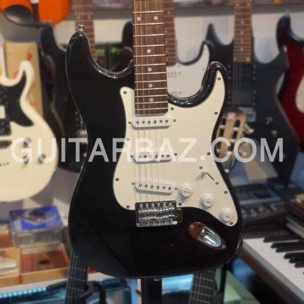 گیتار الکتریک طرح استرتوکستر ایبانز - Ibanez