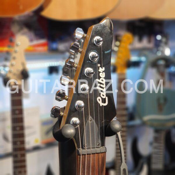گیتار الکتریک p12 کلیبر - caliber p12