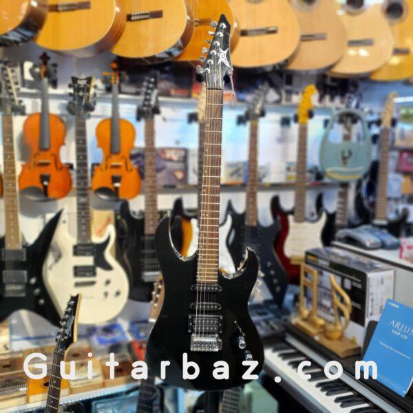 گیتار الکتریک جزی - jazy