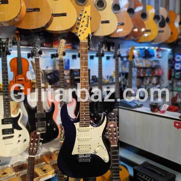 گیتار الکتریک ایبانز grx40 ibanez