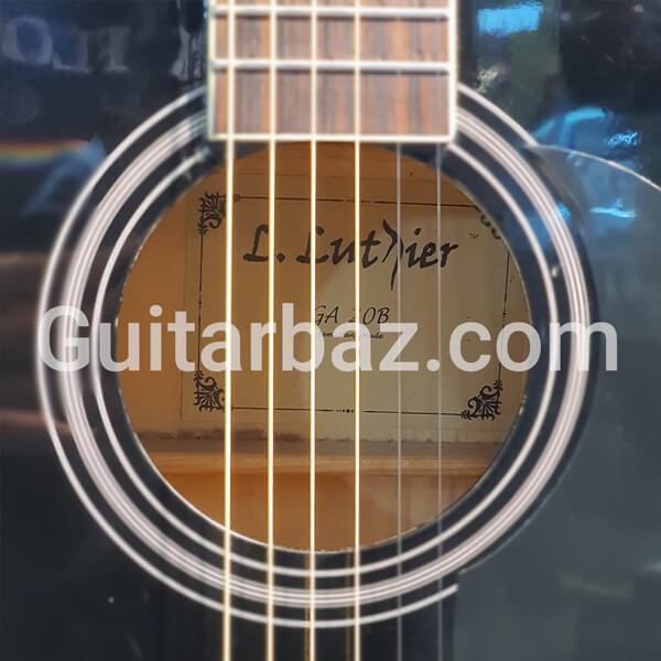 گیتار اکوستیک لوتفییر