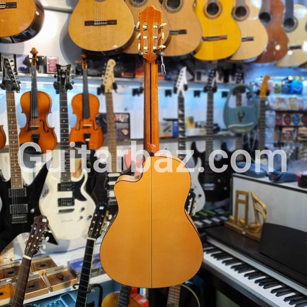 گیتارکلاسیک الحمبرا 7fs cw Alhambra