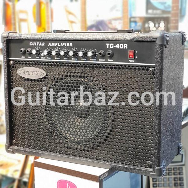 آمپلی فایر گیتار آمپکس | Ampex TG40R