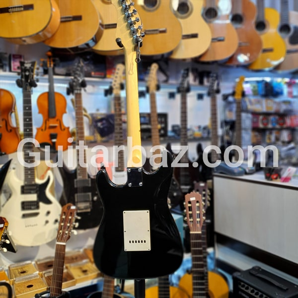 گیتار الکتریک هافنر آلمان