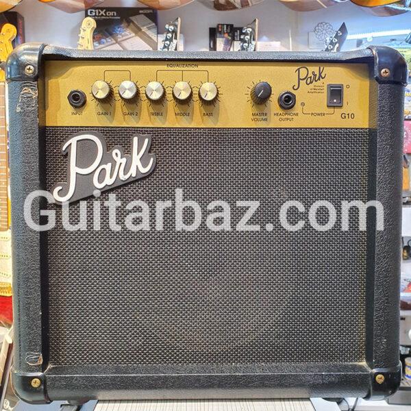 آمپلی فایر گیتار الکتریک وینتیج پارک مارشال