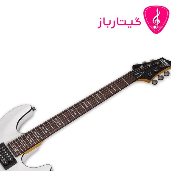 گیتار شکتر اومن ۶