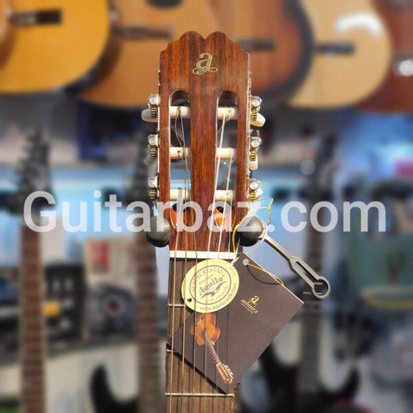 گیتار کلاسیک پیکاپ دار admira malaga ec