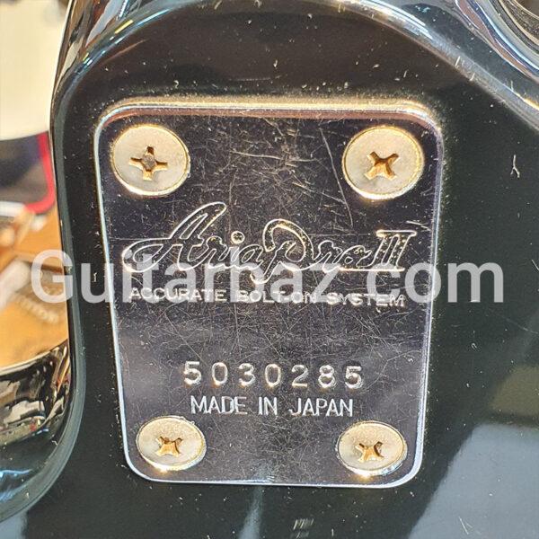 گیتار باس آریا پرو ۲