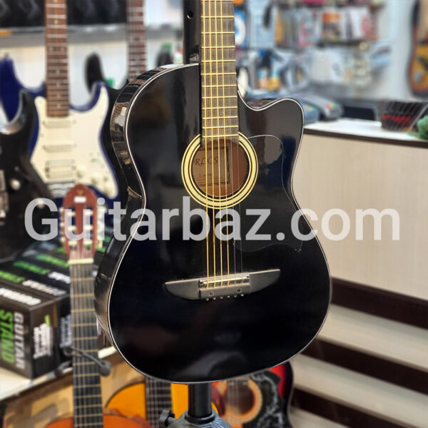 گیتار اکوستیک carlos c901bk