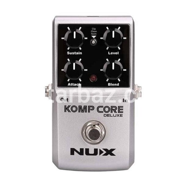 افکت گیتار NUX مدل Komp Core Deluxe
