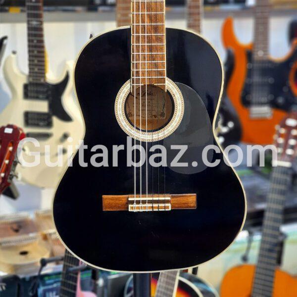 گیتار کلاسیک aria ak 25 bk