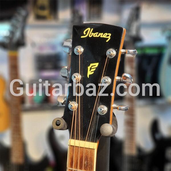 گیتار اکوستیک ایبانز pf15nt