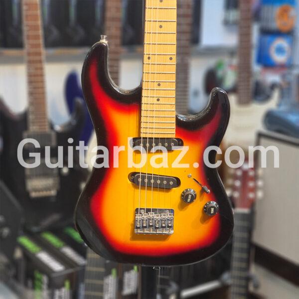 گیتار الکتریک srhoenhut