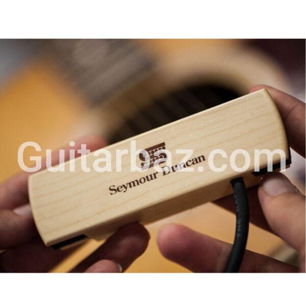 پیکاپ گیتار اکوستیک Seymour Duncan مدل SA3HC