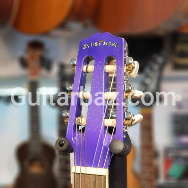 گیتارجیپسی رُز